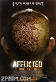 Sức Mạnh Dị Thường - Afflicted (2013) Poster