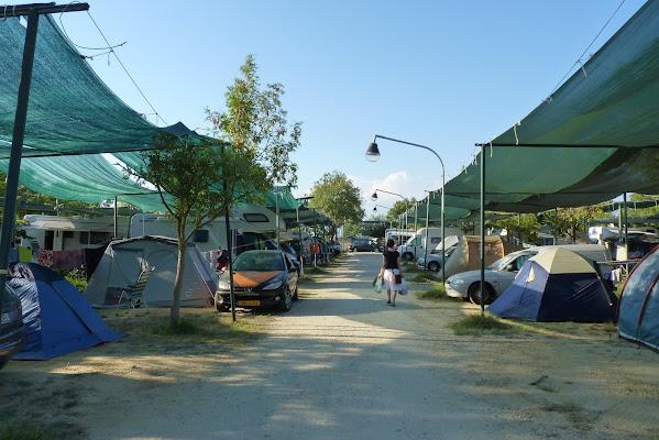 Camping Village Torre Pendente, Viale delle Cascine, 86, 56122 Pisa PI, Italy
