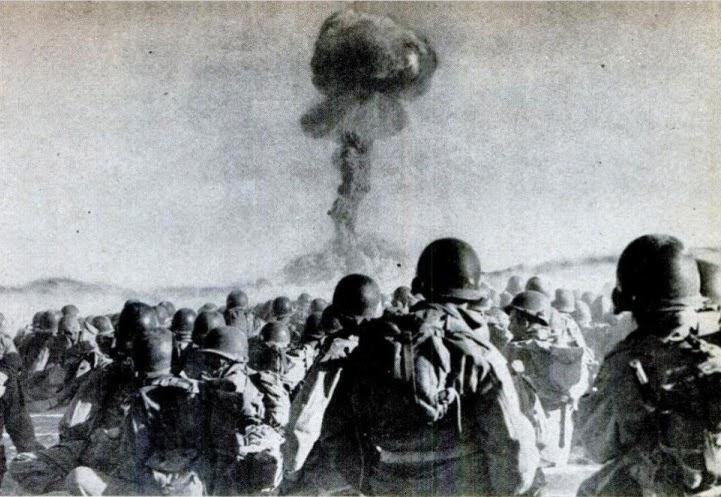 Военные десанты с воздуха