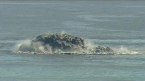 Vulkan la Restinga