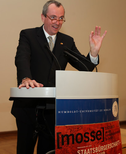 Botschafter Murphy