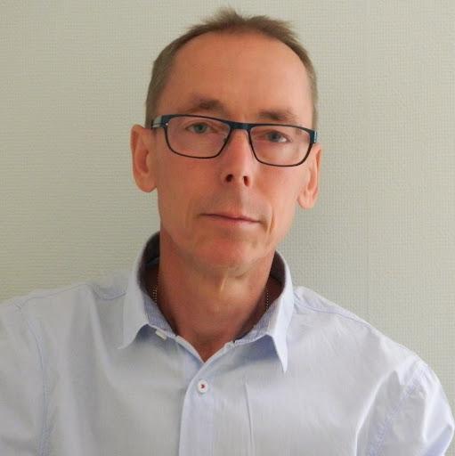 Lars Wiren