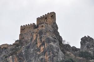 Lugares de Sierra Mágina