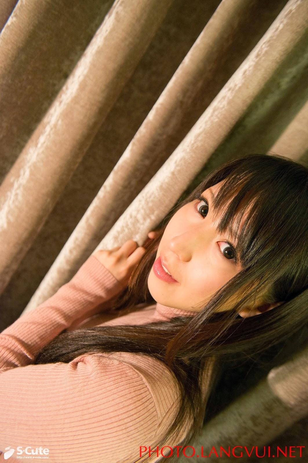 S-Cute 2013-12-02 No.327 Yuuki
