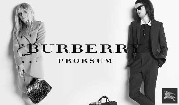 Burberry Prorsum Accessories featuring Sienna and Tom