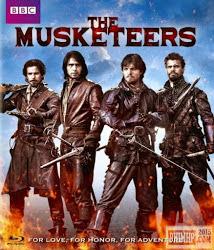 The Musketeers Season 2 - Ba chàng ngữ lâm phần 2