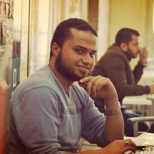 Ahmed El-Nakib