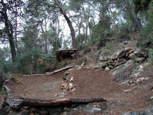 Senderismo: Torrechiva - La Noguereta - Los Gavites