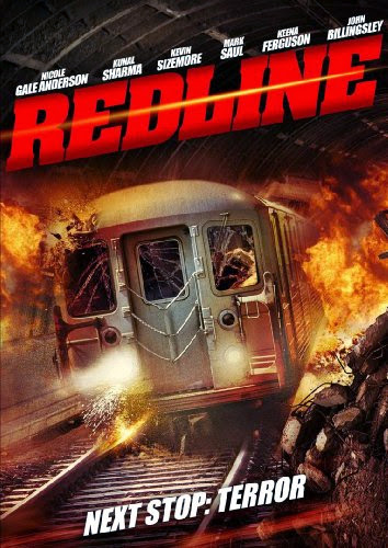 Filme Poster Red Line DVDRip XviD & RMVB Legendado