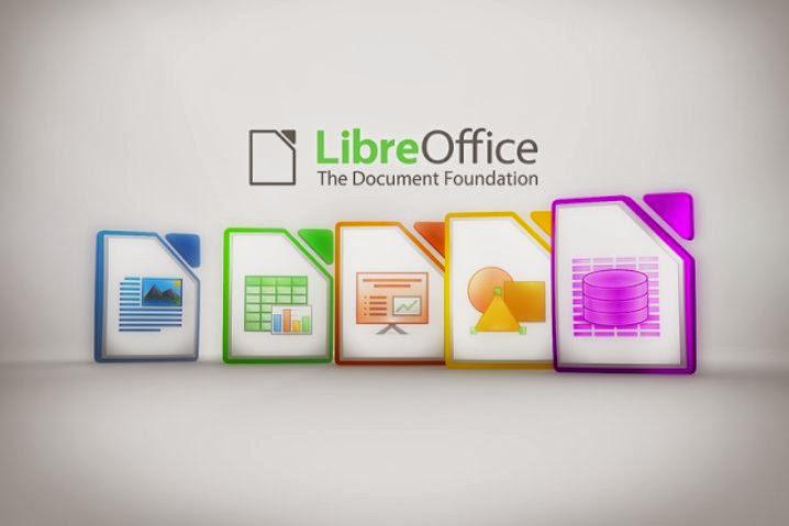 ¿LibreOffice 4.1 vs Microsoft Office 2013? Tabla comparativa