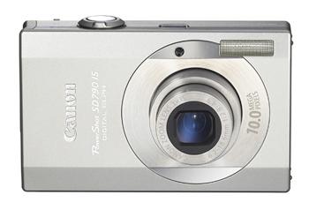 Canon PowerShot SD790 IS