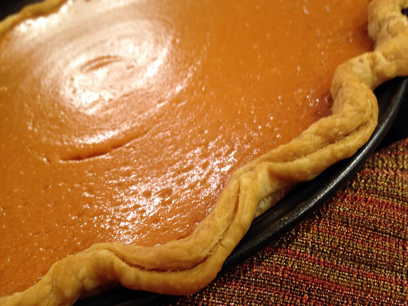 Sweet Potato Pie no added sugar