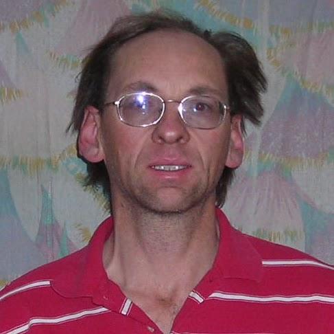 Paul Huff