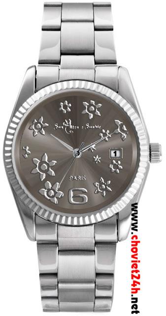 Đồng hồ thời trang Sophie Flowly - SASL125