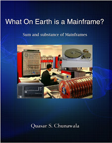 TSO/ISPF Commands - Mainframes 360