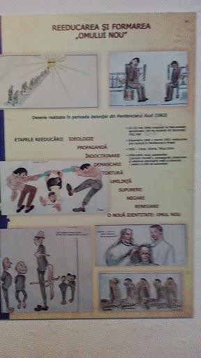 Securitatea, instrument al dictaturii la Muzeul Ţării Crişurilor #1