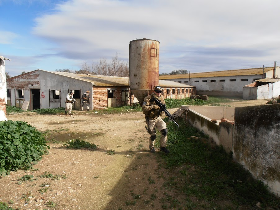"""Fotos de """"Operación Anaconda"""".20-01-13 P1210059"""