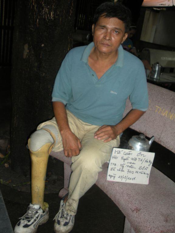 nauy cứu người thương binh vnch 2011