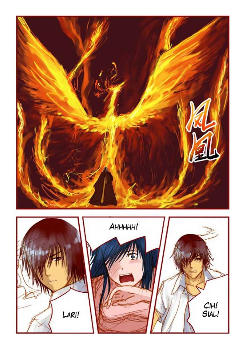 Dilarang COPAS - situs resmi www.mangacanblog.com - Komik wrong soul 006 - orang misterius 7 Indonesia wrong soul 006 - orang misterius Terbaru 6|Baca Manga Komik Indonesia|Mangacan