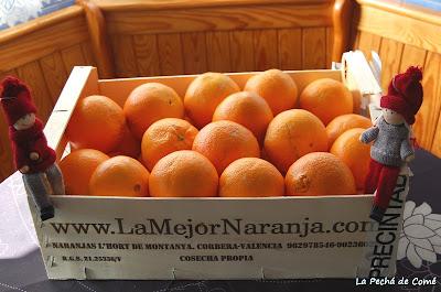 LaMejorNaranja.com