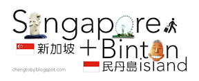 新加坡民丹島浪蕩遊