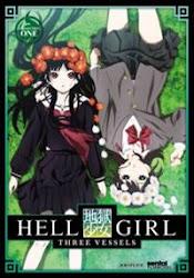 Jigoku Shoujo 3: Mitsuganae - Hell Girl 3