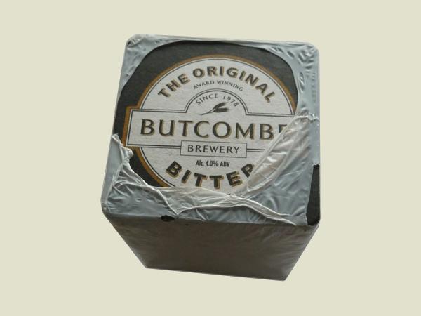 Butcombe (Англия)