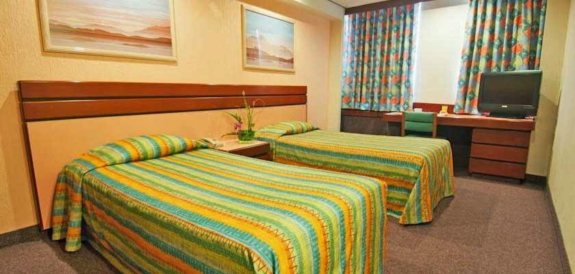 hotel marlowe mexico