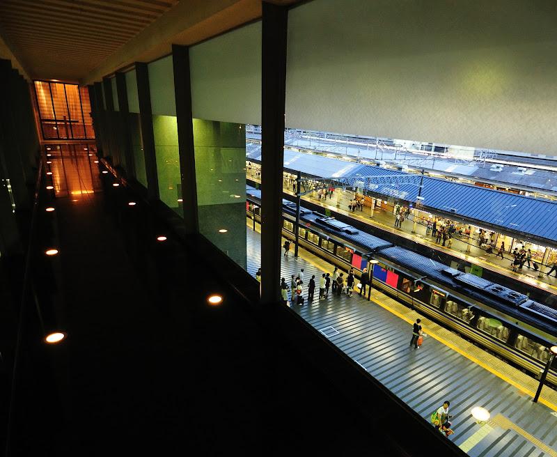 Kioton asema