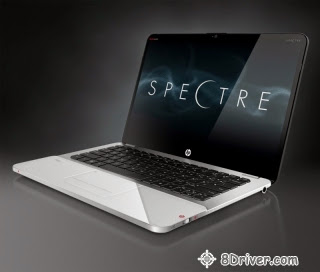 download HP Spectre 14-3109tu Notebook PC driver