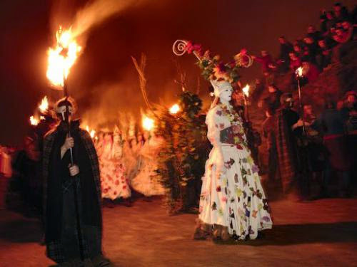 Beltane History And Celebration In America