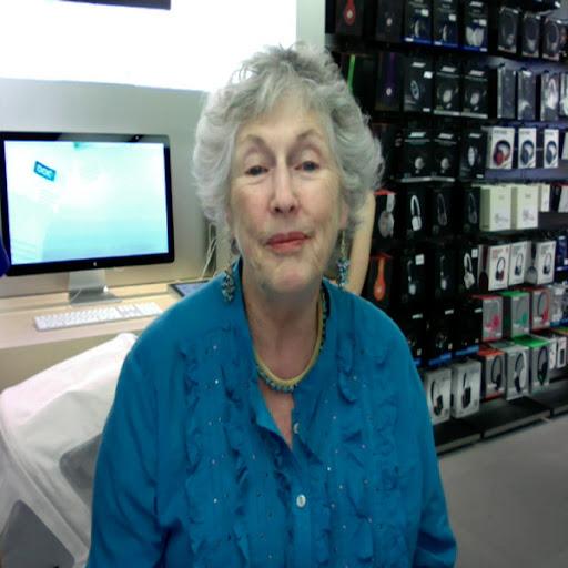 Joan Harkness