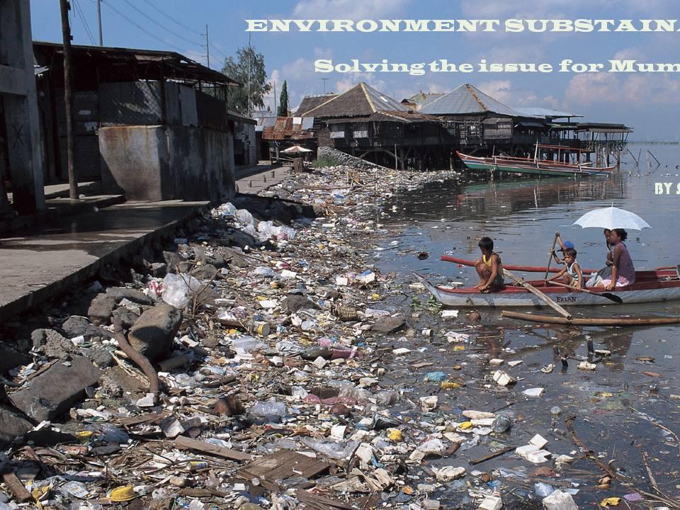نهر الهندية في كربلاء ربما نهر ديالى ليس باسوأ حال منه