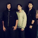 Promo pics, January 2014