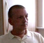 Keith Dodd