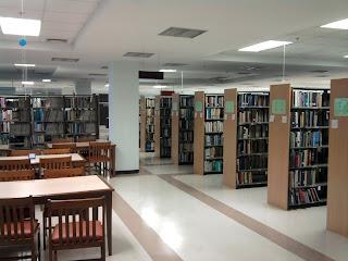 Study Abroad Payap University English Book Section