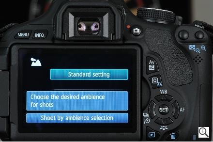 Canon T3i Imagen de muestra