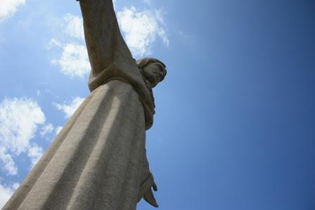 Cristo Rei Almada