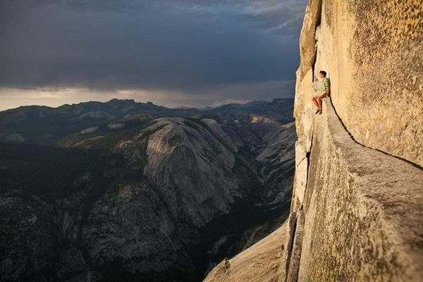 19Alex Honnold at Yosemite