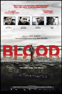 Đổ Máu - Blood poster