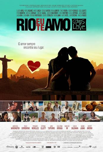 Rio, Eu Te Amo CAM Nacional – Torrent (2014) Dublado