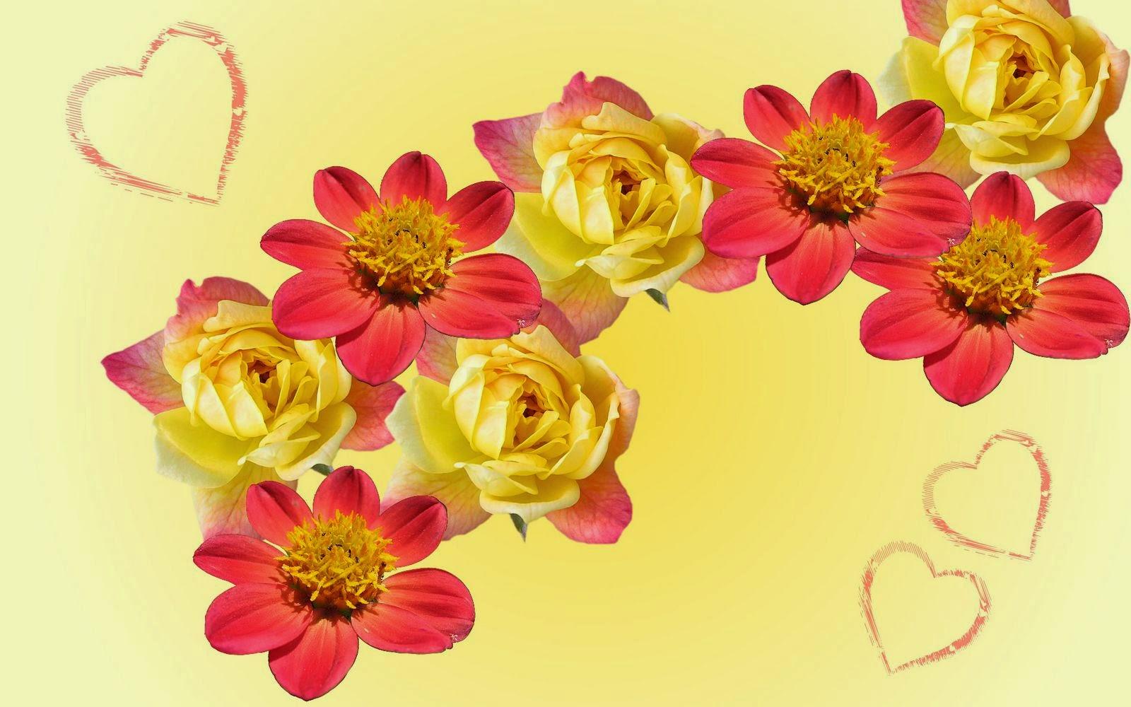 flower-power-wallpaper-giallo