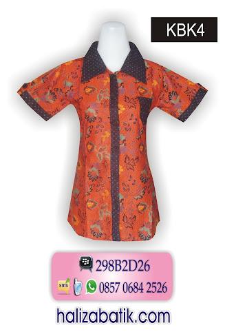 grosir batik pekalongan, Busana Batik, Grosir Baju Batik, Model Batik