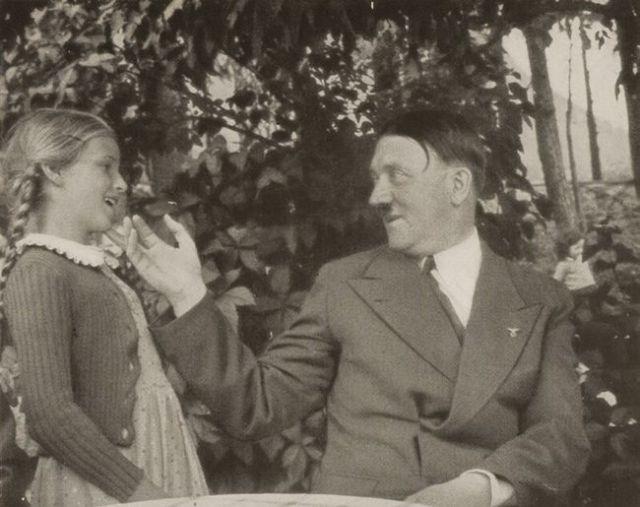 Adolf Hitler Children