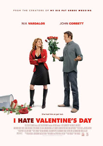 Tôi Ghét Ngày Lễ Tình Nhân - I Hate Valentine's Day poster