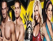 WWE NXT 2014/10/02