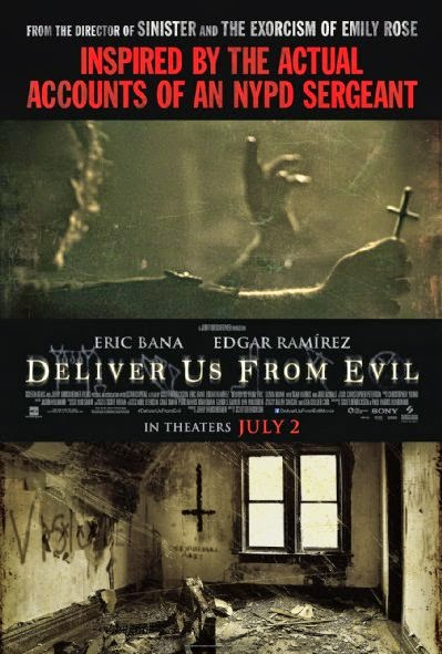 Poster Of English Movie Deliver Us from Evil (2014) Free Download Full New Hollywood Movie Watch Online At alldownloads4u.com