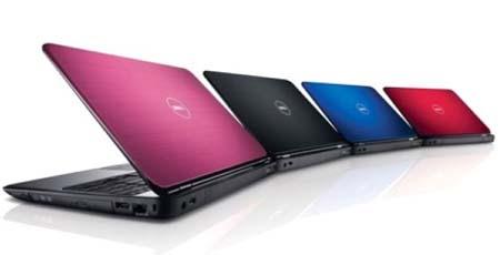 Dell Inspiron 17R