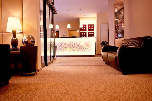 Boutiquehotel Stadthalle Wien, Hackengasse 20, 1150 Wien, Austria