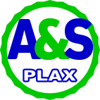 A&S PLAX Autor de BOLSAS CON LOGO PROPIO, A&S PLAX